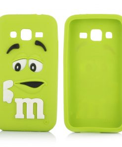 Samsung Core Prime hoesje case cover online kopen M&M - HF160140 - Smartphonehoesjes 4 you