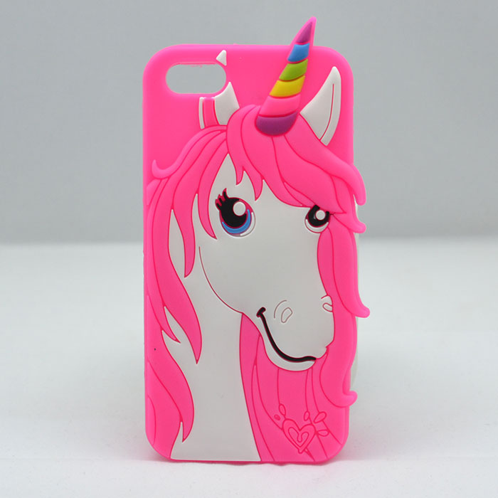 Iphone 4 Hoesje Unicorn